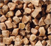Nussschalen-Granulat